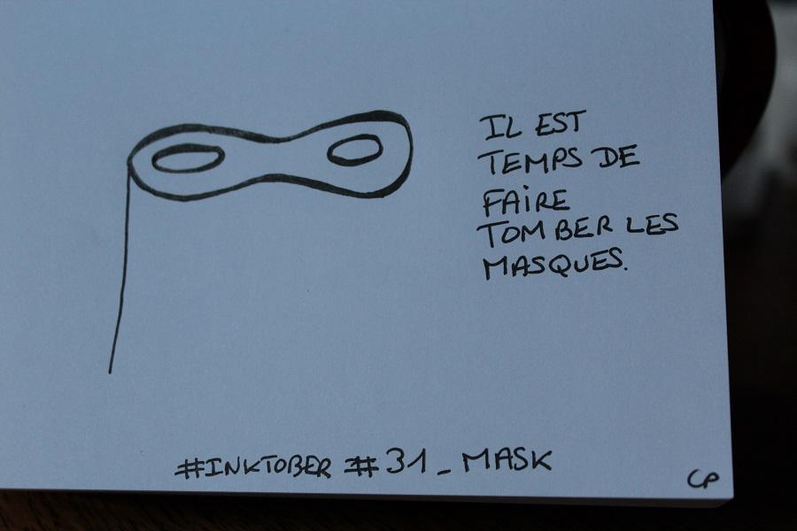 InktoberDay31_Mask_IMG_5038