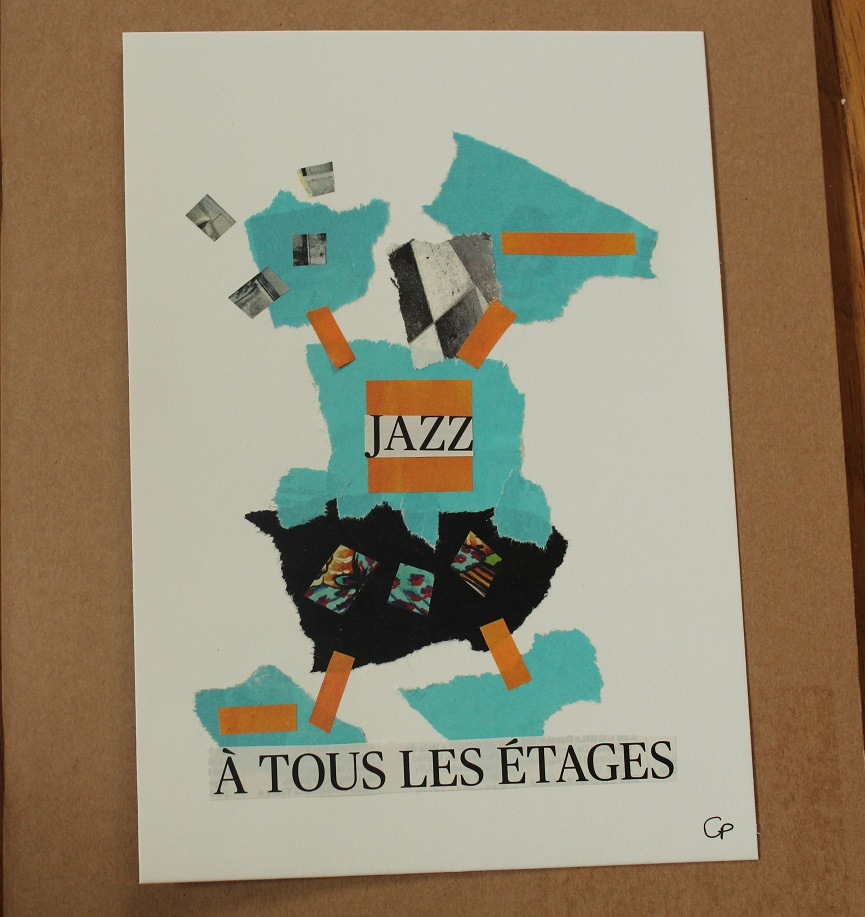 Jazz à tous les étages - Copie